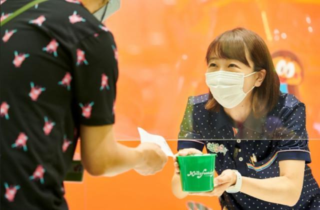 モーリーファンタジー 四日市尾平店の画像・写真