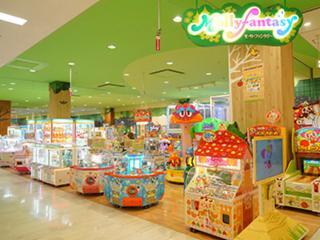 モーリーファンタジー パークプレイス大分店の画像・写真