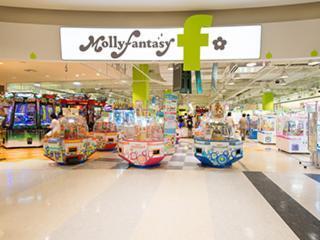 モーリーファンタジー f 新潟南店の画像・写真