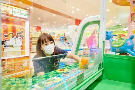 モーリーファンタジー 四日市泊店の画像・写真