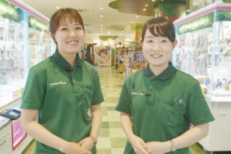 モーリーファンタジー クロスガーデン川崎店の画像・写真