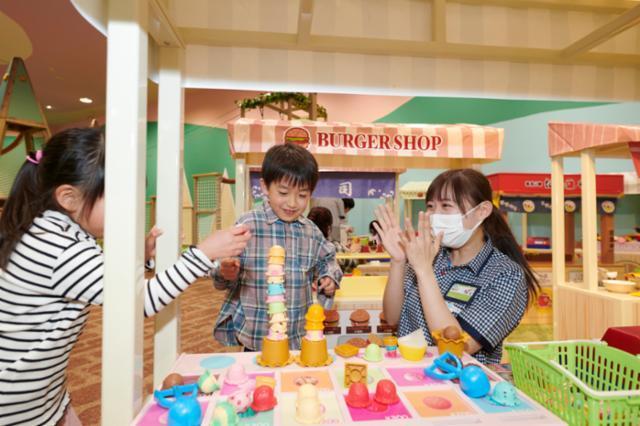スキッズガーデン 甲府昭和店の画像・写真