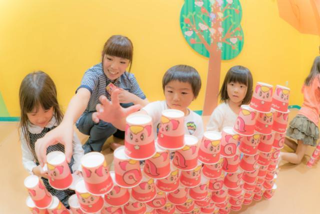 スキッズガーデン 浜松市野店の画像・写真