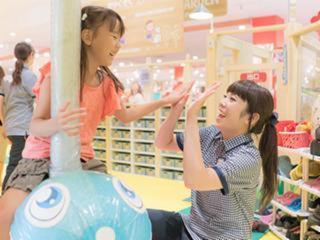 スキッズガーデン イオン倉敷店の画像・写真