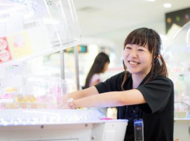 PRIZE SPOT PALO 久御山店の画像・写真