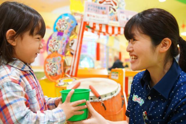 モーリーファンタジー 中仙店の画像・写真