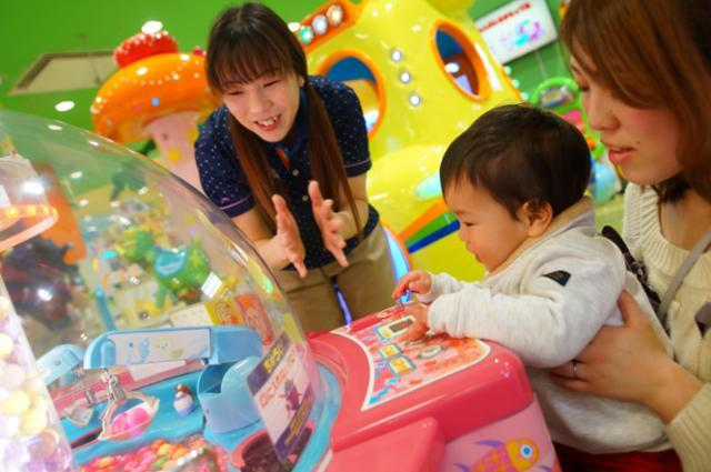 モーリーファンタジー 遠野店の画像・写真