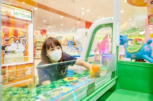 モーリーファンタジー 多賀城店の画像・写真