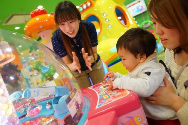 モーリーファンタジー 水戸内原店の画像・写真